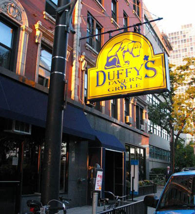Duffy S Tavern Chicago Lincoln Park Bars Com