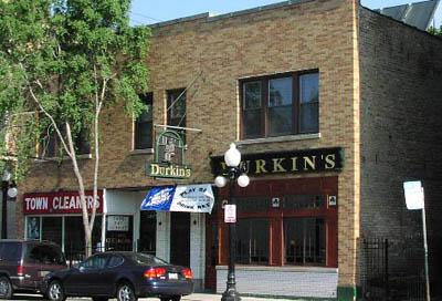 Durkin S Chicago Lincoln Park Bars Com